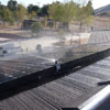 Automated Solar Panel Cleaning Systems